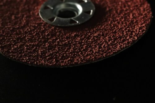 Resin-Fiber Discs